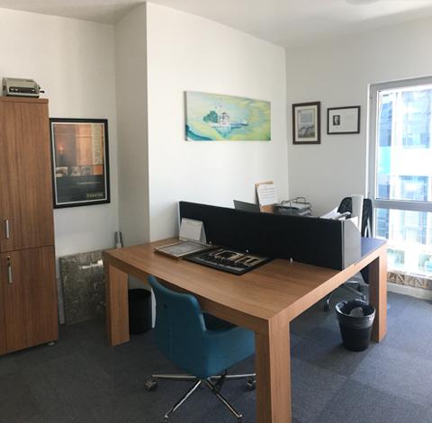 Tramertaş Ofis