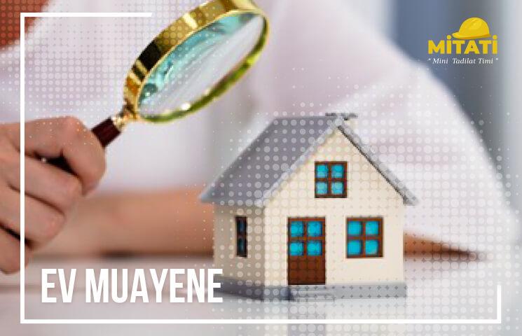 Ev Muayene