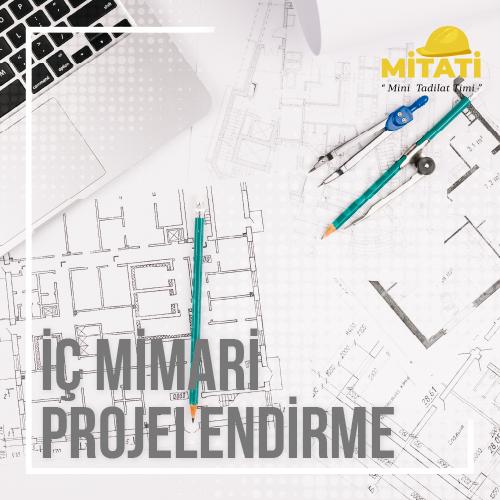 İç Mimari Projelendirme