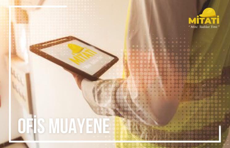 Ofis Muayene