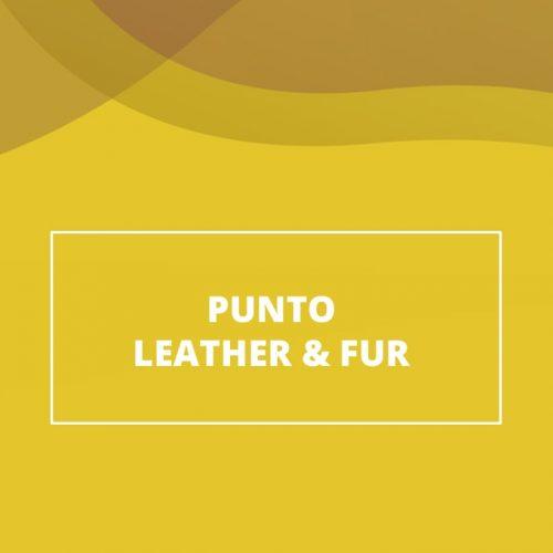 Punto Leather & Fur