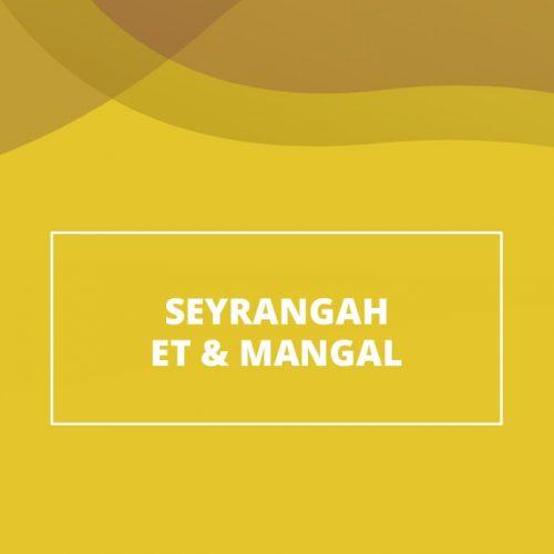 Seyrangah Et Mangal
